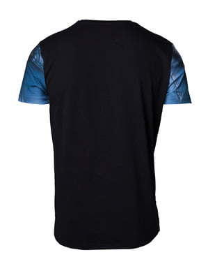Camiseta Armadura de Loki para hombre - Thor Ragnarok