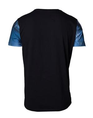 T-shirt Armure Loki homme - Thor Ragnarok