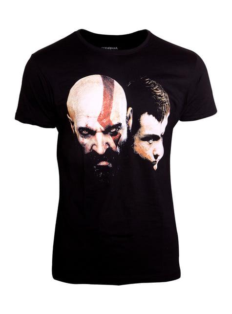 God of War Kratos' Son T-Shirt for men