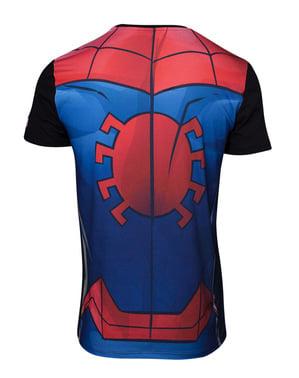 Tričko pro muže Spiderman oblek