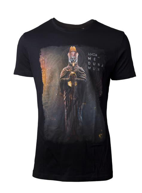 Assassin's Creed Origins Medunamum T-Shirt voor mannen