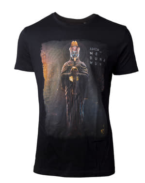 Assassin's Creed Origins Medunamum T-Shirt for Men