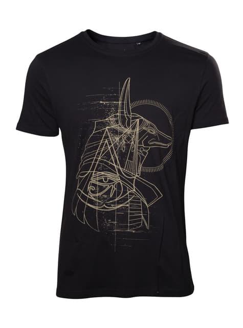 Anubis t-shirt for men - Assassin's Creed Origins