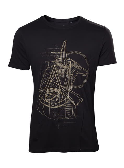 Camiseta Anubis para hombre - Assassin's Creed Origins