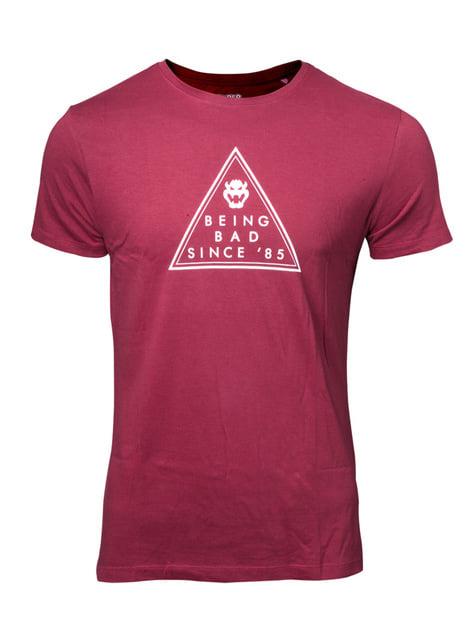 Camiseta Super Mario Bros Bad Since '85 para hombre