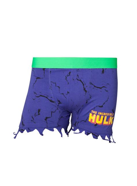 Boxers de Hulk