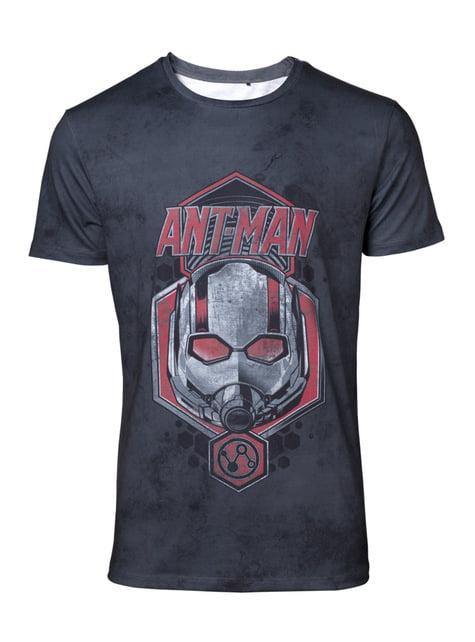 Camiseta de Ant-Man gris para hombre