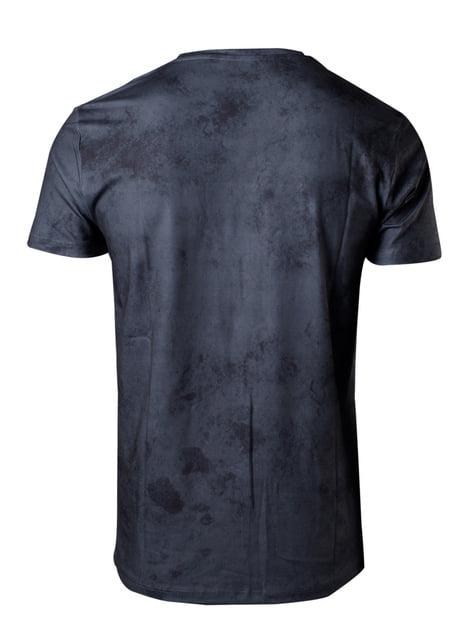T-shirt de Homem-Formiga cinzenta para homem