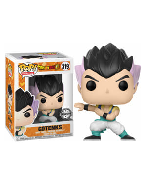 Funko POP! Gotenks - Dragonball