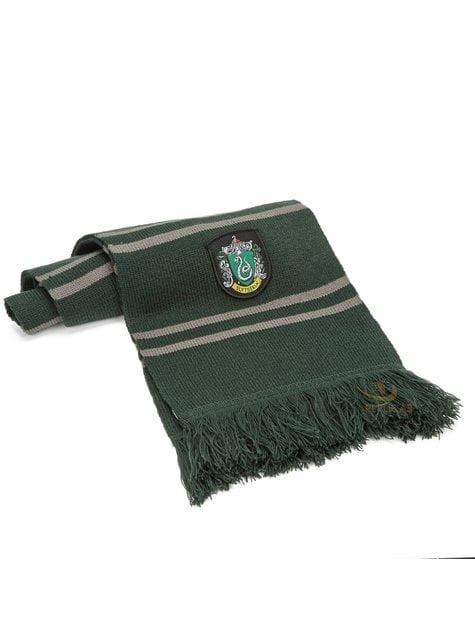 Szalik Slytherin (Oficjalna replika kolekcjonerska) - Harry Potter