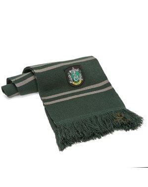 Sciarpa Serpeverde (replica ufficiale da collezione) - Harry Potter