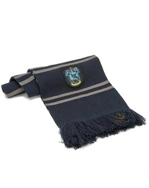 Halsduk Ravenclaw (officiell replika Collectors) - Harry Potter