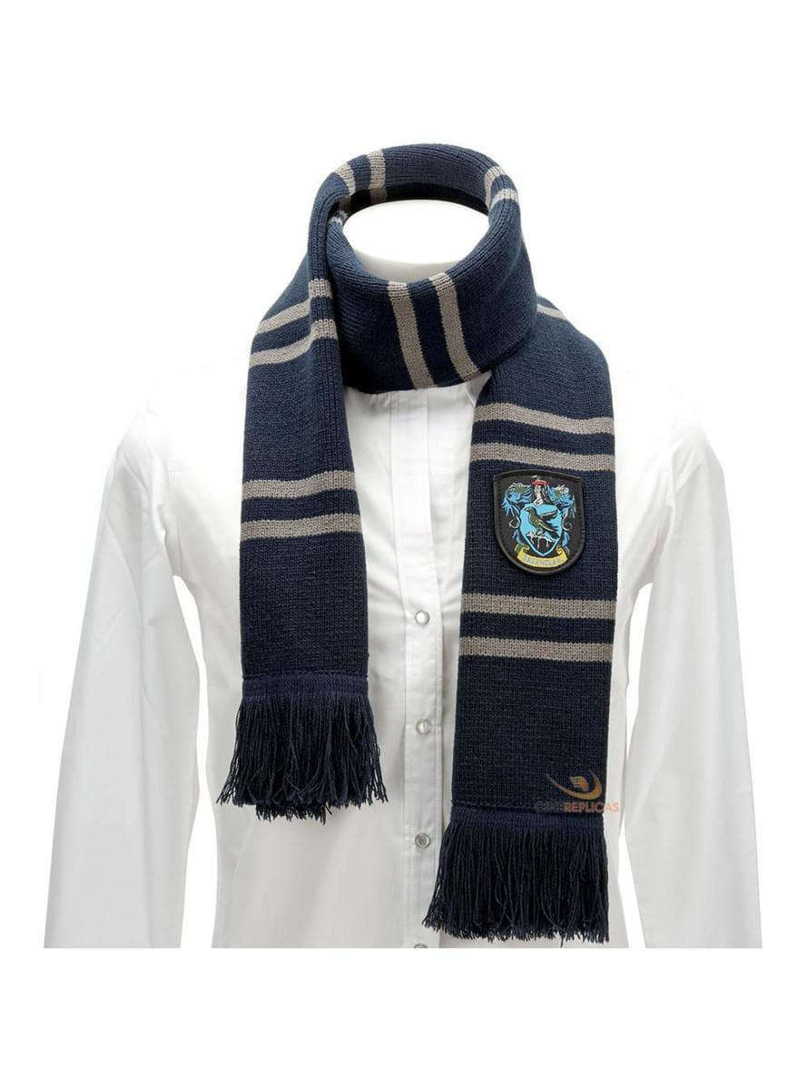 Gold Star Cars >> Ravenclaw scarf - Harry Potter *official* for fans | Funidelia