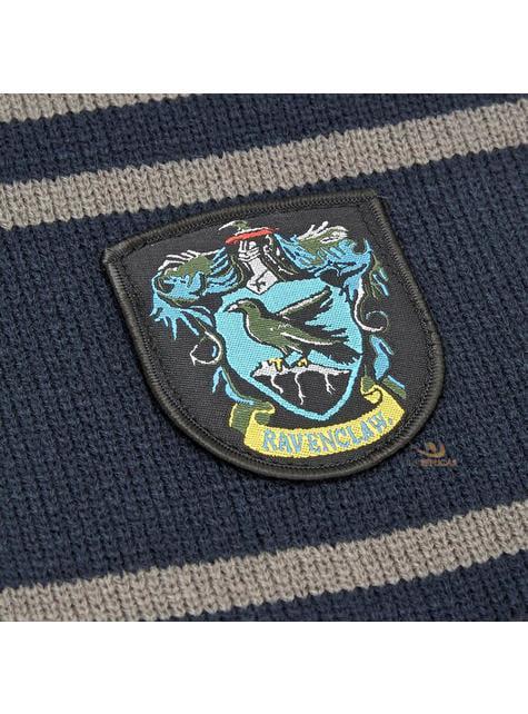 Bufanda de Ravenclaw (Réplica oficial Collectors) - Harry Potter - con tus personajes favoritos
