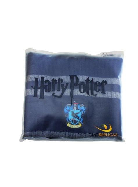 Bufanda de Ravenclaw (Réplica oficial Collectors) - Harry Potter - para regalar en cualquier ocasión