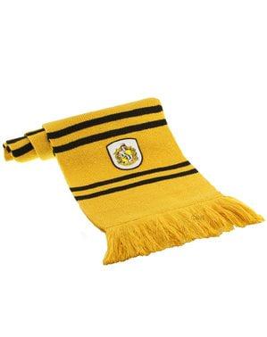Hufflepuff scarf (Resmi Koleksiyoncunun kopyası) - Harry Potter