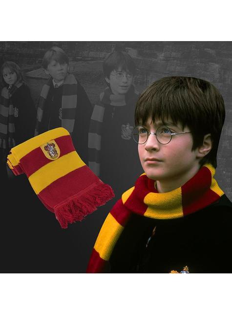 Bufanda de Gryffindor roja (Réplica oficial Collectors) - Harry Potter - oficial
