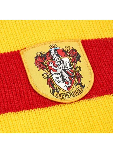 Bufanda de Gryffindor roja (Réplica oficial Collectors) - Harry Potter - barato