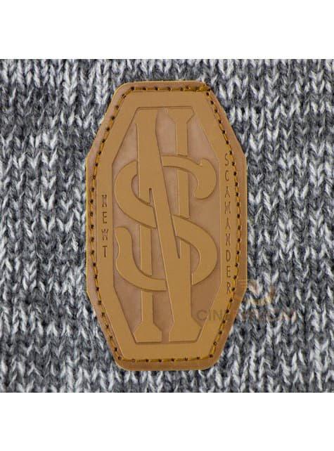 Bufanda de Newt Scamander (Réplica oficial Collectors)- Animales fantásticos - barato