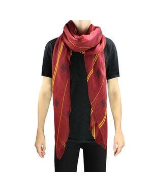 Gryffindor foulard scarf - Harry Potter