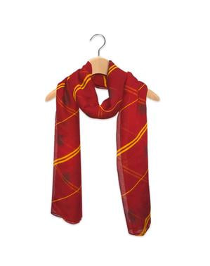 Pañuelo foulard de Gryffindor - Harry Potter