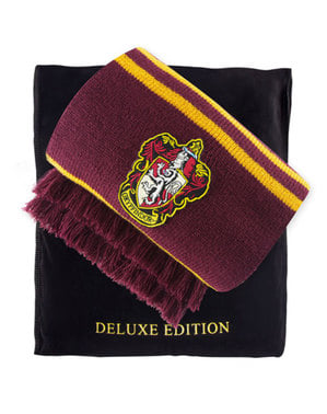Deluxe Edition Gryffindor atkı - Harry Potter