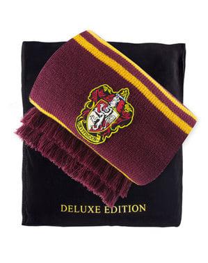 Deluxe útgáfa Gryffindor trefil - Harry Potter