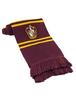 Gryffindor Schal Deluxe Edition - Harry Potter