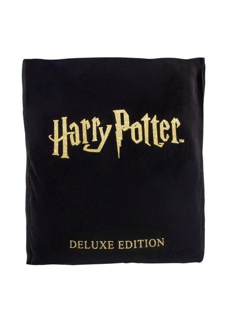Bufanda de Gryffindor edición Deluxe - Harry Potter