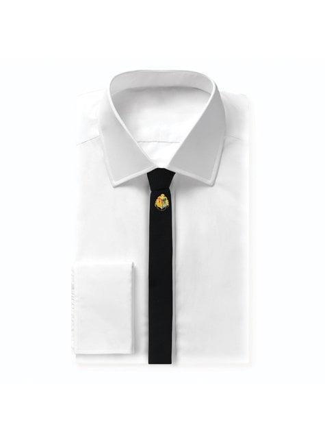Pack corbata y pin Hogwarts caja deluxe - Harry Potter - oficial