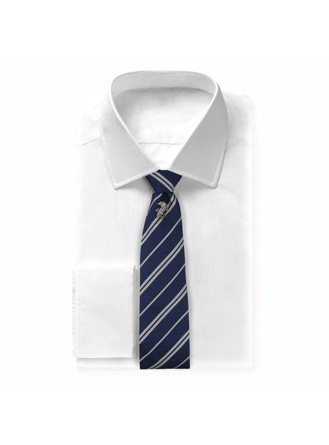 Pack corbata y pin Ravenclaw caja deluxe - Harry Potter - barato