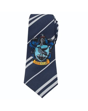 Ravenclaw tie for boys - Harry Potter