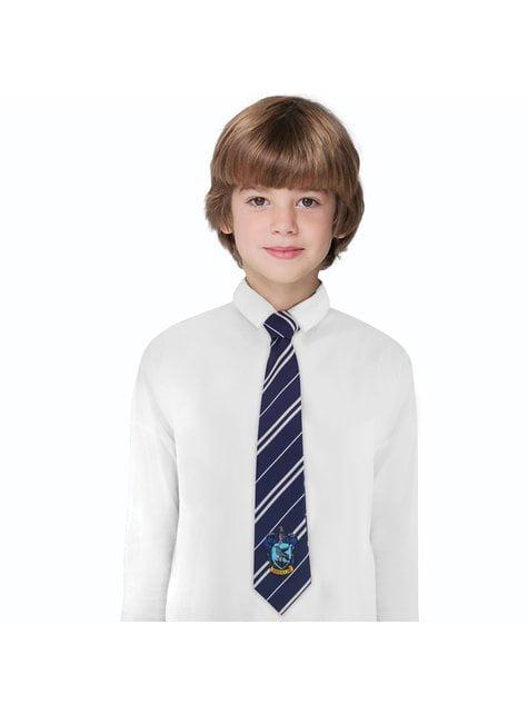 Corbata Ravenclaw para niño - Harry Potter - comprar