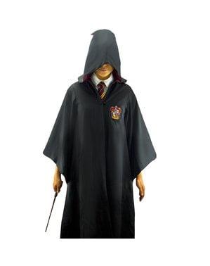 Mantello Harry Potter Grifondoro deluxe per adulto (replica ufficiale per collezionisti)