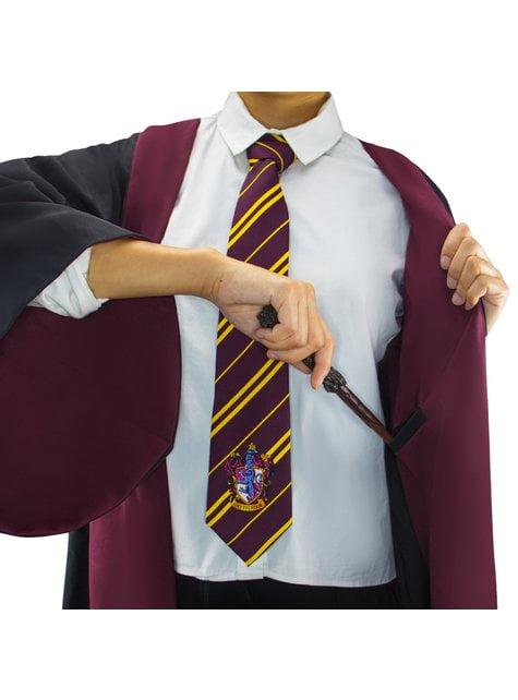 Luxusní župan pro dospělé (Oficiální sběratelská edice) Nebelvír - Harry Potter