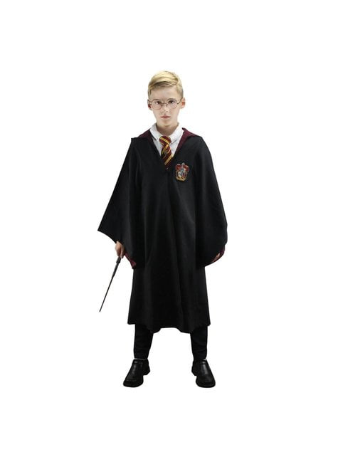 Harry Potter Gryffindor Deluxe tunic for boys (official Collectors replica)