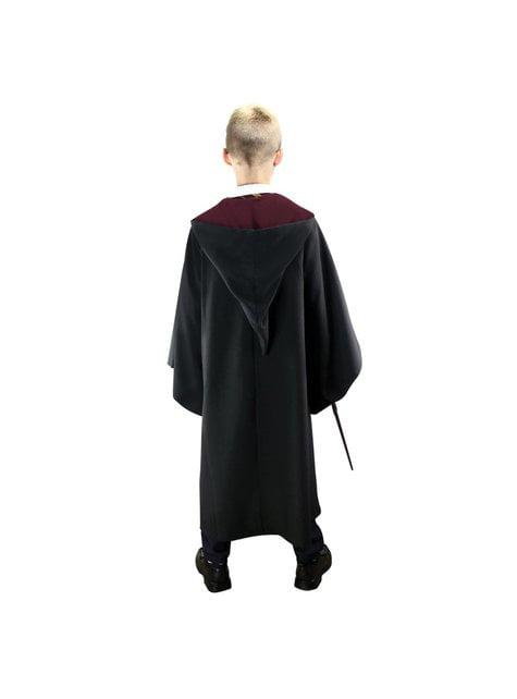 Cape Gryffondor Deluxe garçon (Réplique officielle Collectors) - Harry Potter