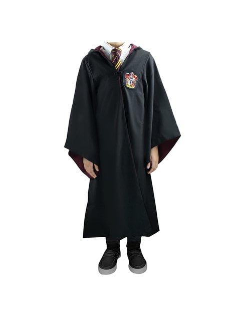 Cape Deluxe Gryffondor garçon - Harry Potter