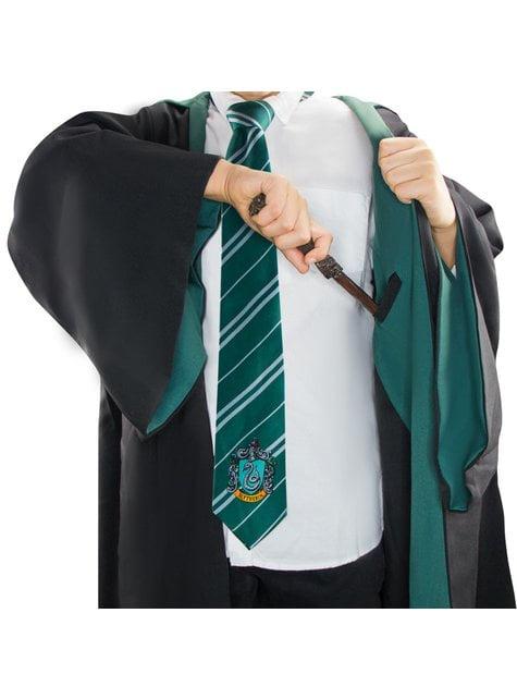 Szata deluxe Slytherin dla dorosłych (oficjalna kolekcjonerska replika) - Harry Potter