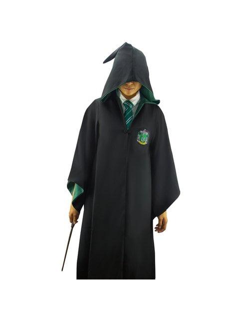 Luxusní hábit pro dospělé (Oficiální sběratelská edice) Zmijozel - Harry Potter