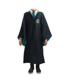 Túnica de mago Slytherin para niño - Harry Potter
