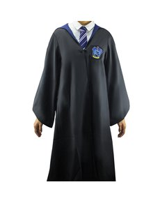 Túnica de mago Ravenclaw para adulto - Harry Potter