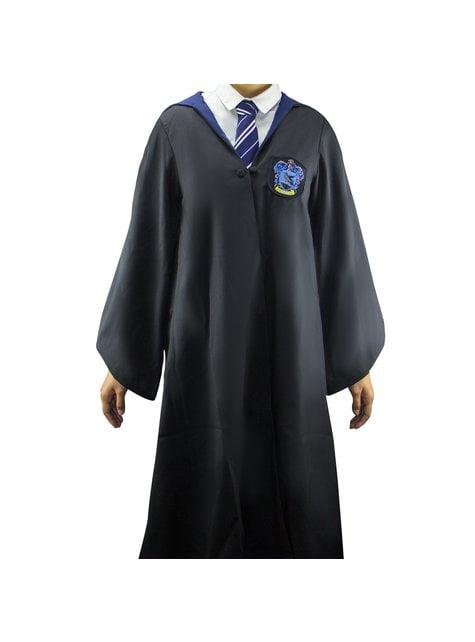 Szata deluxe Ravenclaw dla dorosłych (oficjalna kolekcjonerska replika) - Harry Potter