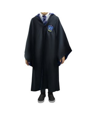 Ravenclaw Deluxe Robe for Kids (Resmi Koleksiyoncunun Replikasyonu) - Harry Potter