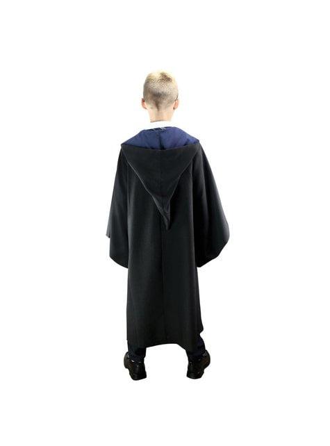 Ravenklauw Deluxe gewaad voor kinderen (officiële verzamelaars kopie) - Harry Potter