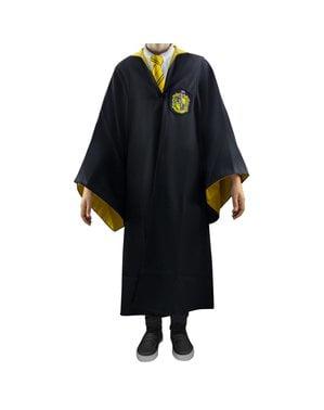 Hufflepuff Erkekler için lüks elbise - Harry Potter