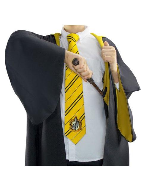 Túnica de Hufflepuff Deluxe para niño - Harry Potter - barato