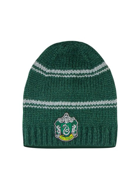 Gorro slouchy beanie de Slytherin - Harry Potter