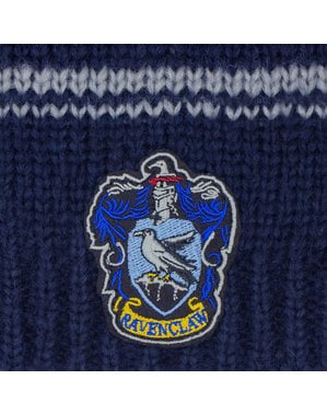 Ravenclaw Beanie Mütze - Harry Potter