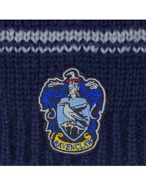 Volná pletená čepice Havraspár - Harry Potter